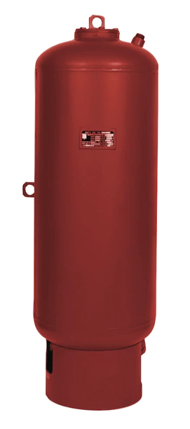Water and Expansion Tanks