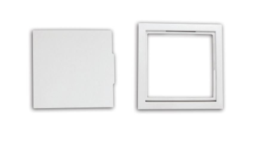 Access Doors and Panels