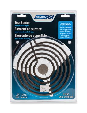 Electric Burner Accessories