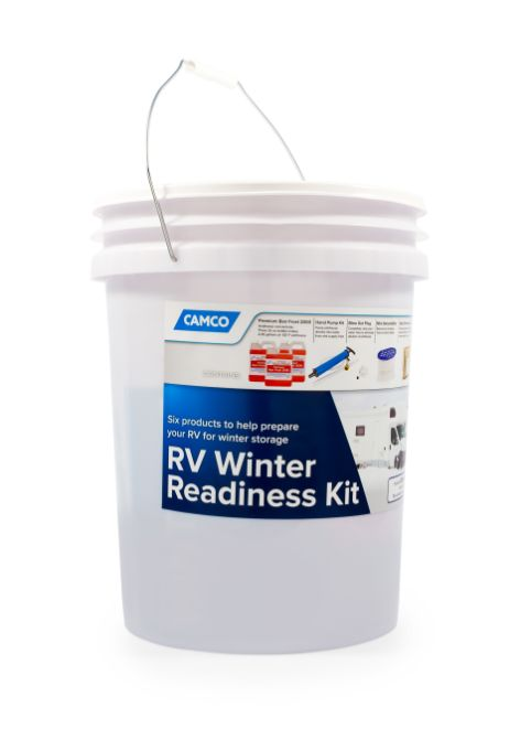 Winterizing Accessories