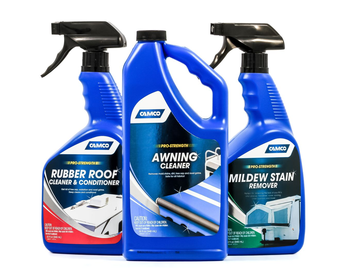 RV Cleaner