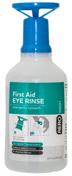 Eyewash Accessories