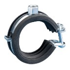 Pipe Clamps, Hangers and Supports