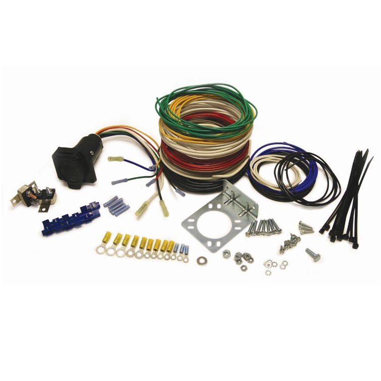 RV Towing Wiring Tools