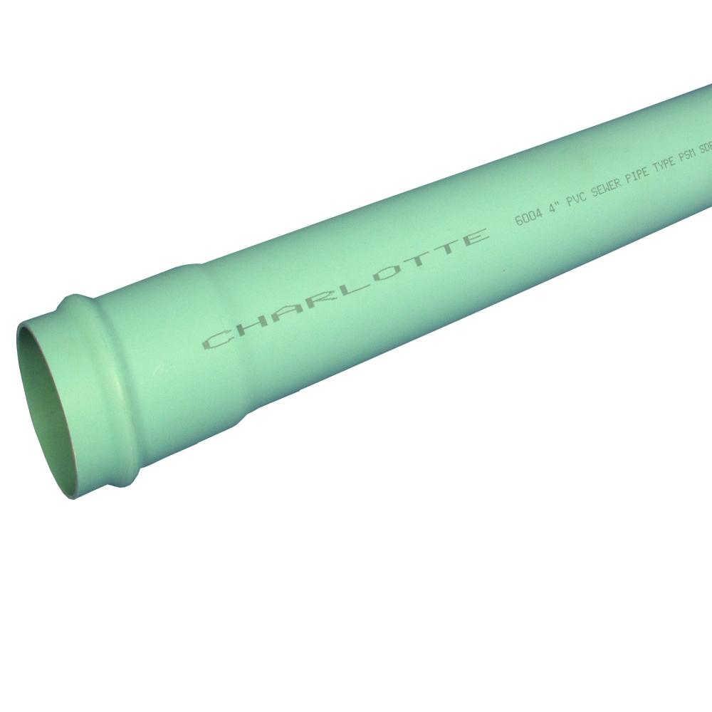 Plastic Pipe and Tubing