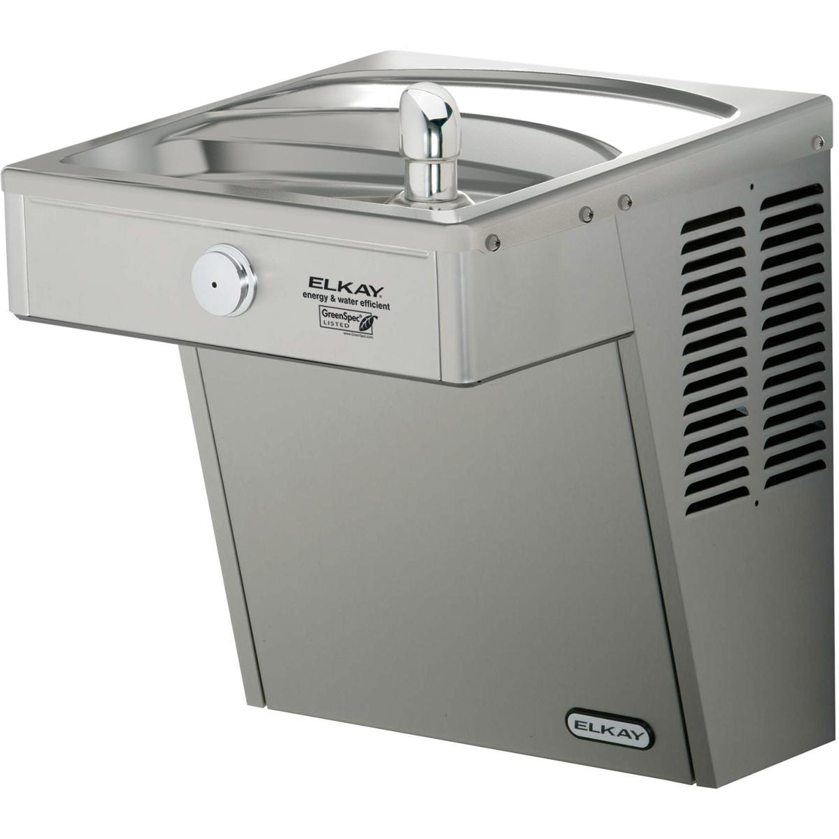 Water Coolers, Dispensers and Fountains