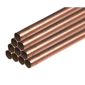 Copper Coils and Tubing