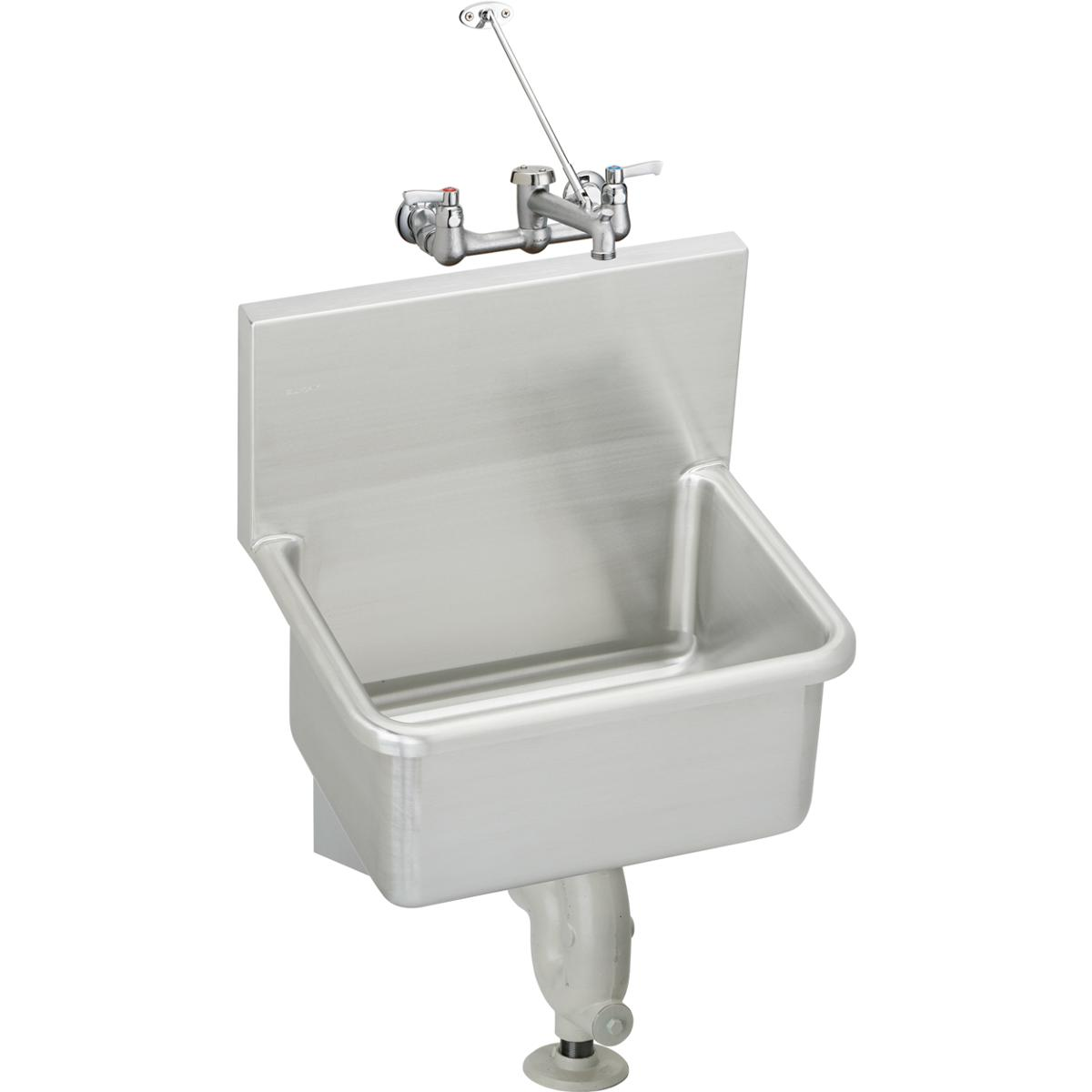 Utility, Service and Laundry Tub Sinks