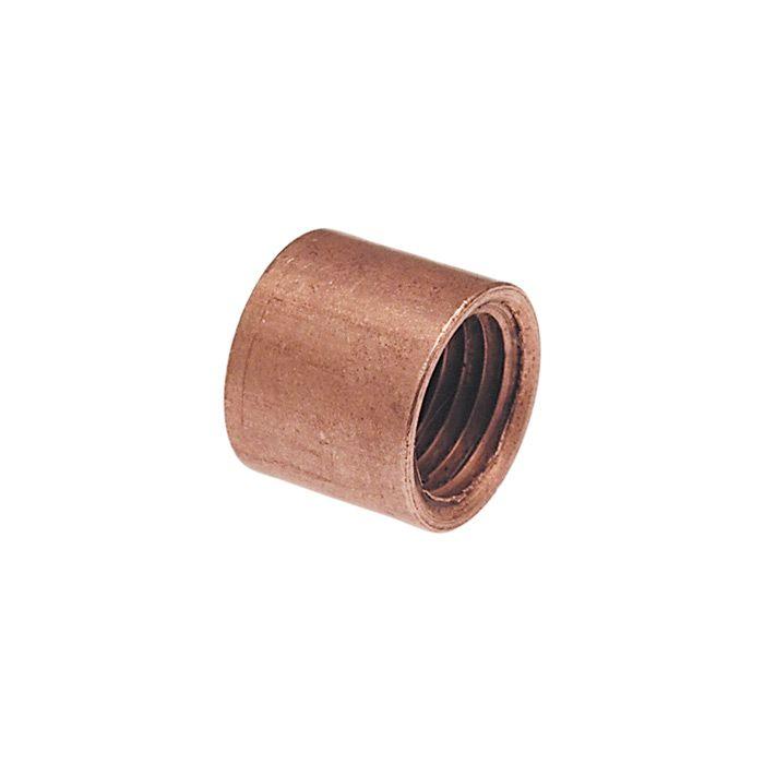 Copper Bushing Solder Pressure 618 3 1 1 2 Inch X 1 Inch Ftg X C