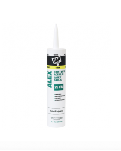 DAP 18065  - Painter's Acrylic Latex Caulk