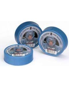 Blue Monster, Thread Seal Tape, 1429 inch x 3/4 inch, General Purpose  PTFE Tape